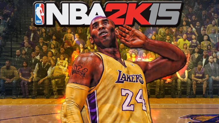 NBA 2K15 baisse de prix