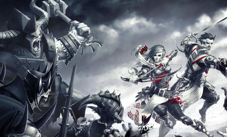 Divinity : Original Sin sortira sur One et PS4 en version Enhanced