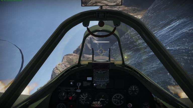 War Thunder : Découvrez les bases de la simulation