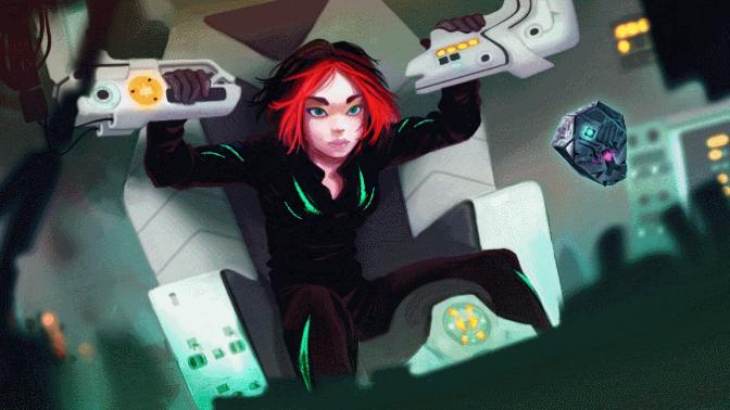 Dimension Drive relance son Kickstarter après s'être fait troller