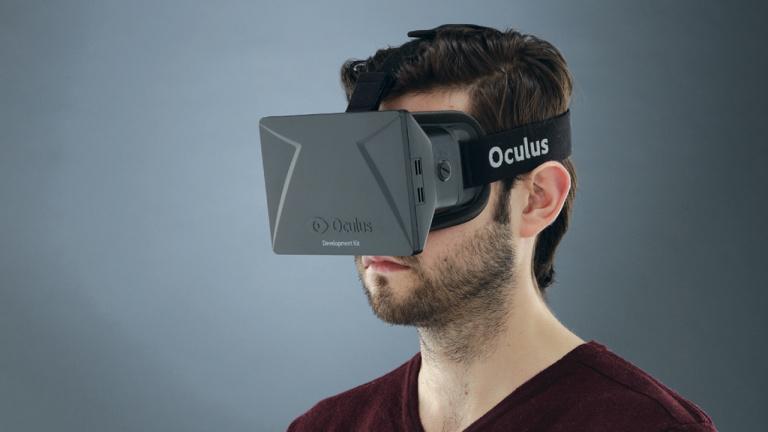 Oculus VR ne contrôlera pas les applications du Rift