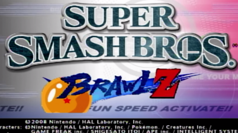 Un mod transforme (presque) Super Smash Bros. en Dragon Ball Z Budokai