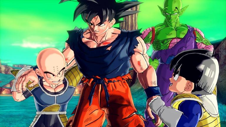 Dragon Ball Xenoverse : Le 3ème DLC le 9 juin au Japon