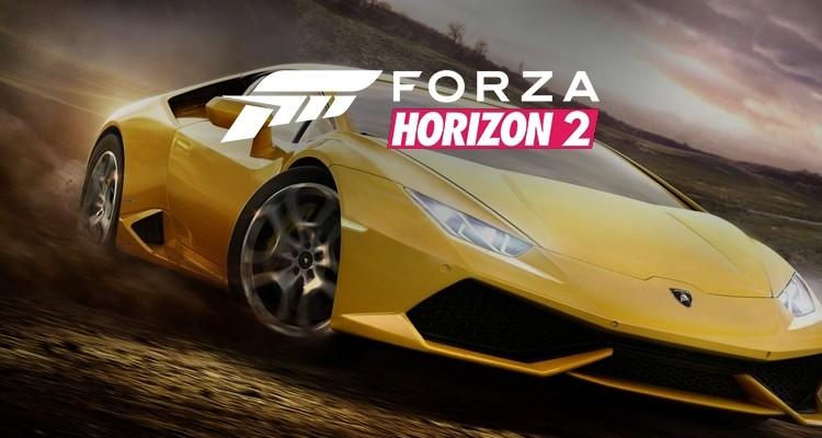 Le pack de précommande de Forza Horizon 2 en vente sur le Xbox Live