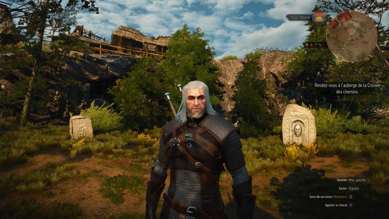 The Witcher 3 : Wild Hunt, le sorceleur nous envoûte
