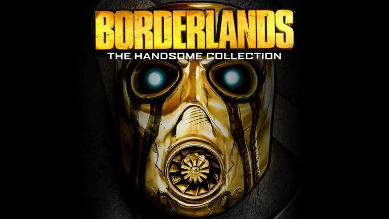 Borderlands : The Handsome Collection prend un second patch de taille