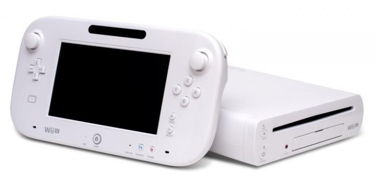 Nintendo retire le pack Wii U 8 Go au Japon