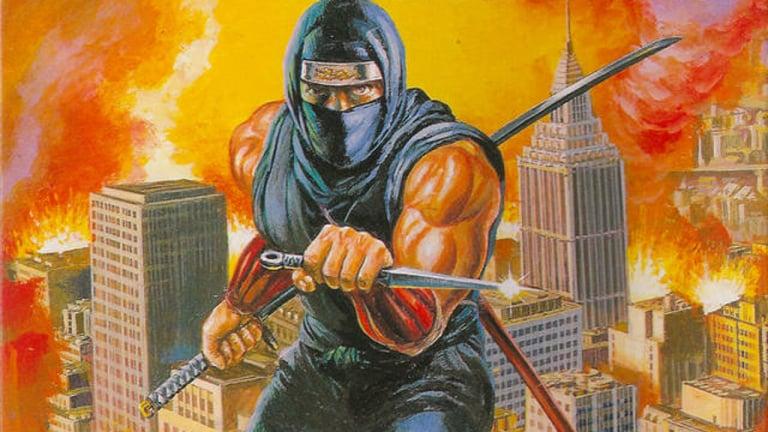 Oldies Retour Sur Ninja Gaiden Trilogy Actualites Du 24 05 2015 Jeuxvideo Com