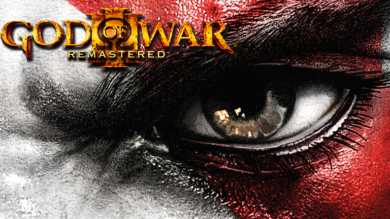 God of War III : Remastered, Kratos en mode nouvelle génération
