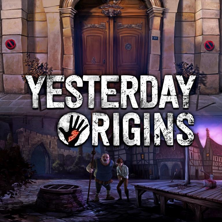 Yesterday Origins : Notre avis depuis la gamescom