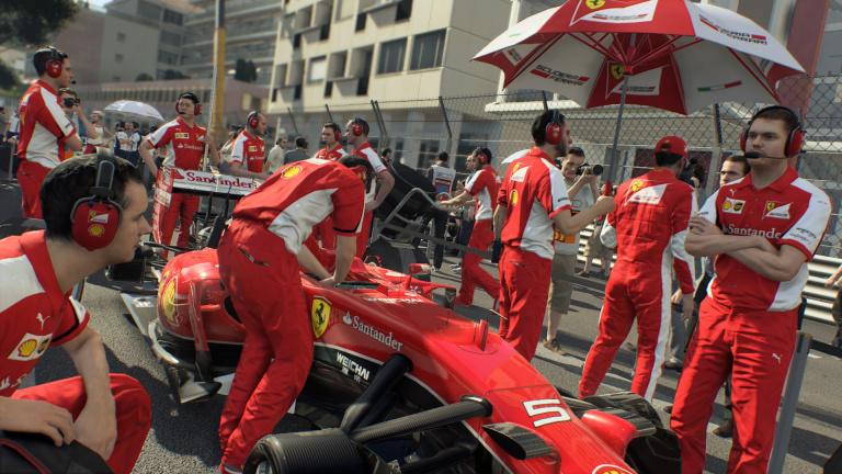 F1 2015, un millésime bouchonné