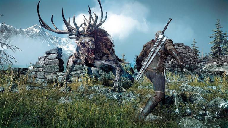 The Witcher 3 : Les joueurs s'organisent face aux bugs de la version PC