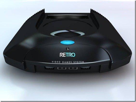 Une nouvelle console avec des jeux sur cartouches actualit s - Nouvelle console de jeux ...