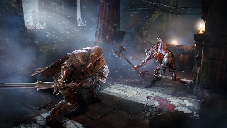 Lords of the Fallen en édition GOTY le 26 juin