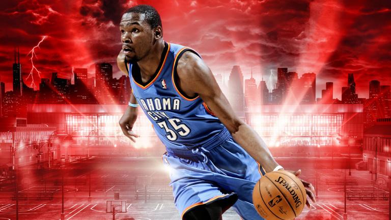 Une date de sortie pour NBA 2K16 !