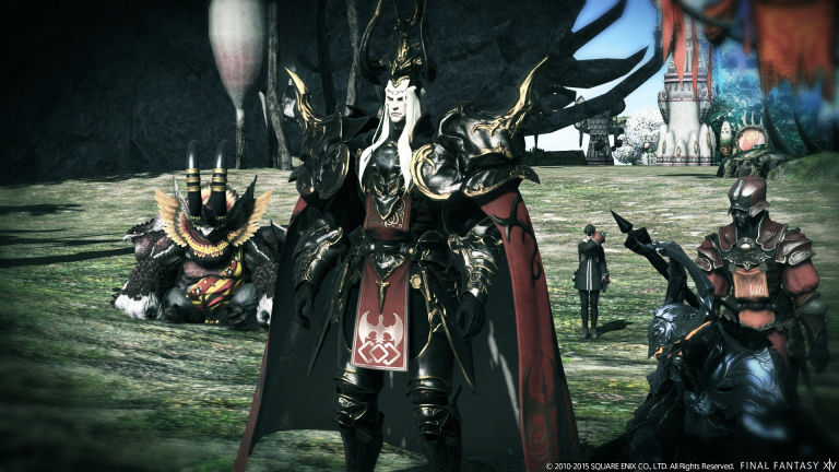 Final Fantasy XIV : Heavensward - Une extension colossale !