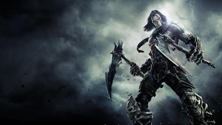 Darksiders 2 : Definitive Edition présente sa jaquette