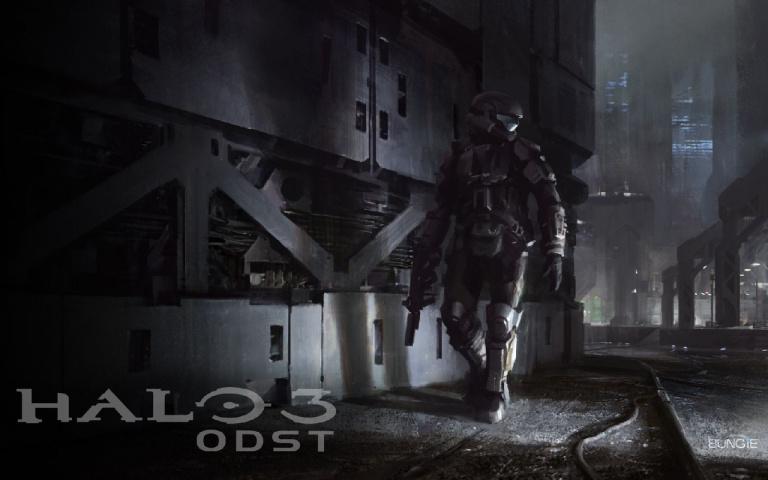 [MàJ] Halo 3 : ODST rejoint la Master Chief Collection vendredi