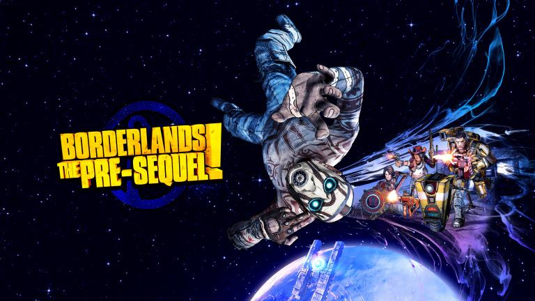 Borderlands : The Pre-Sequel !, trois fois plus de chances de trouver des objets légendaires