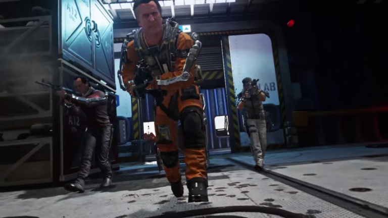 Call of Duty : Advanced Warfare - Supremacy intégrera Bruce Campbell et d'autres dans son mode Exo Zombies