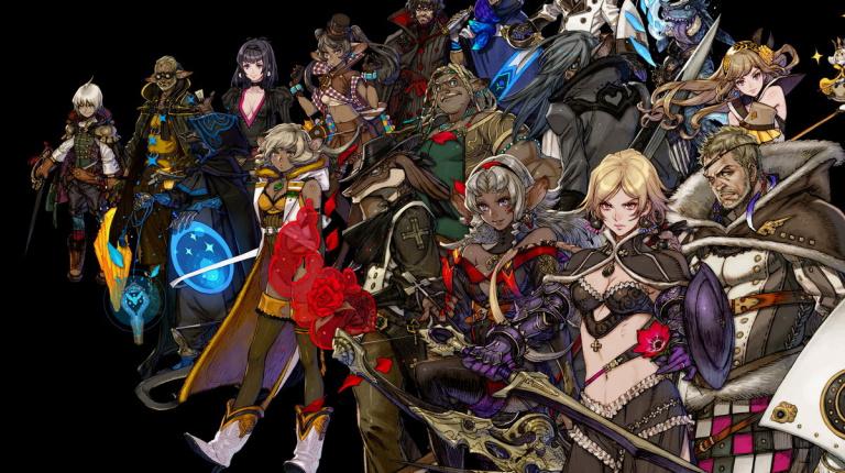 Terra Battle : L'histoire n'est pas terminée