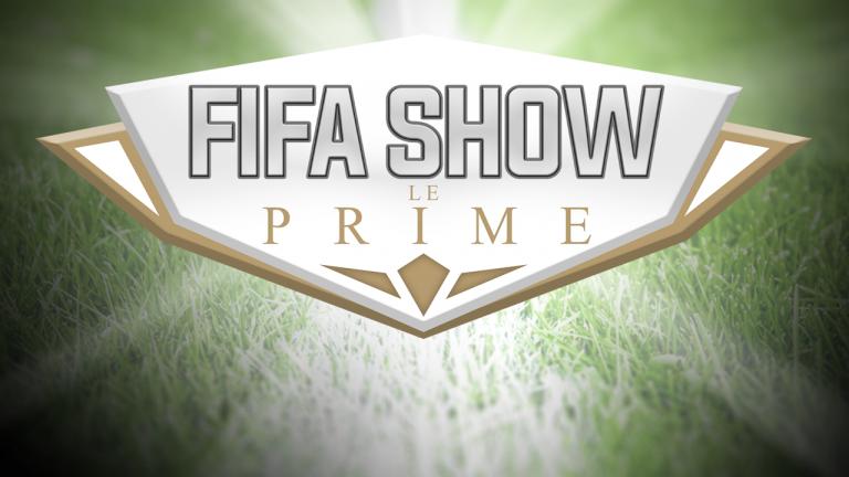 Un FIFA Show spécial ce vendredi sur Gaming Live