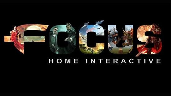 E3 : Le line-up de Focus