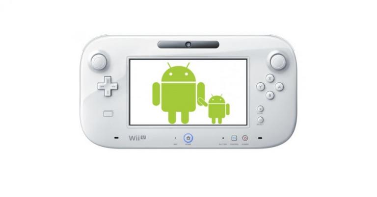La Nintendo NX, une machine sous Android ?