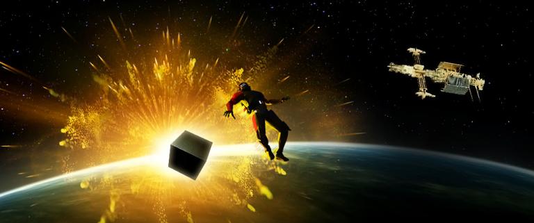 ASA : A Space Adventure : Un remake HD sorti et une suite pour l'année 2015