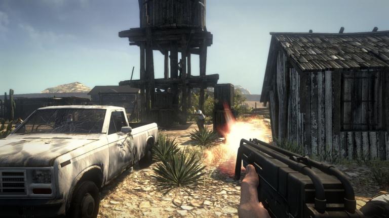 "Call of Juarez : The Cartel, une ""erreur"" selon Techland"