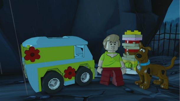LEGO Dimensions : Payer plus pour jouer plus ?