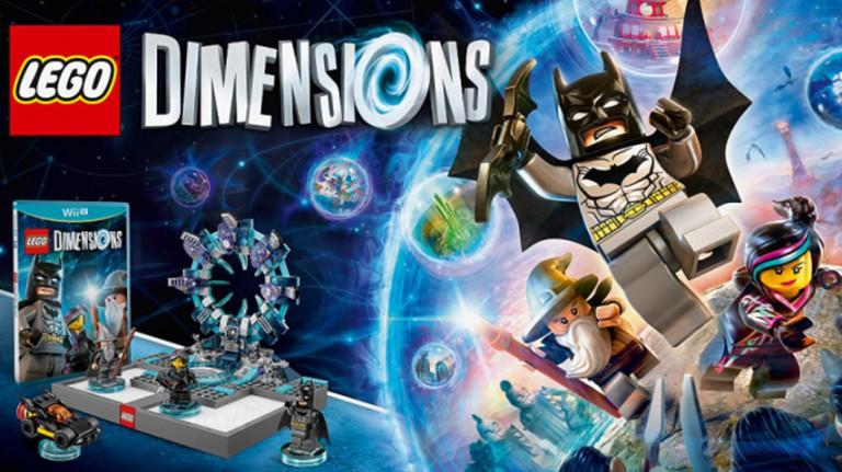 aper u du jeu lego dimensions payer plus pour jouer plus. Black Bedroom Furniture Sets. Home Design Ideas