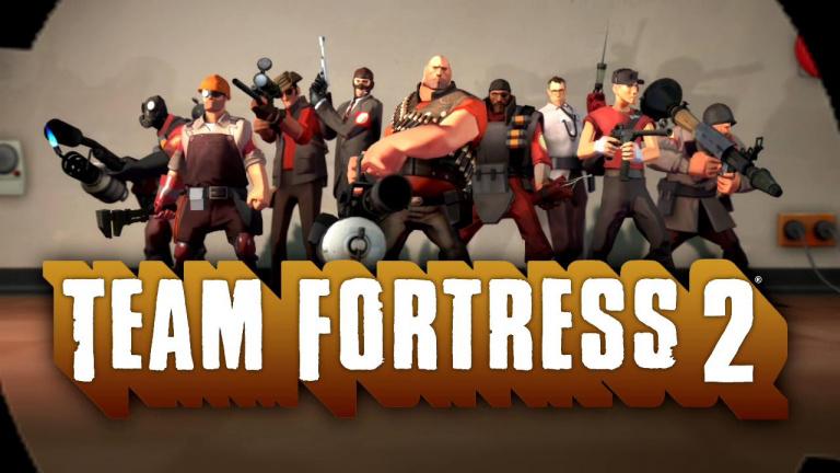 Valve publie le Map Workshop pour Team Fortress 2