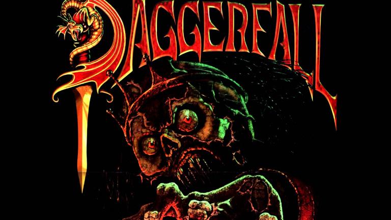 Daggerfall, la version ultime du premier opus
