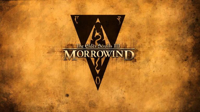 The Elder Scrolls entre dans le troisième millénaire : Morrowind