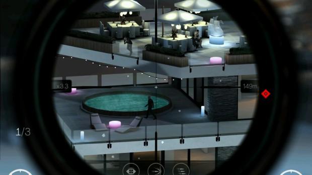 Hitman : Sniper arrive sur iOS et Android