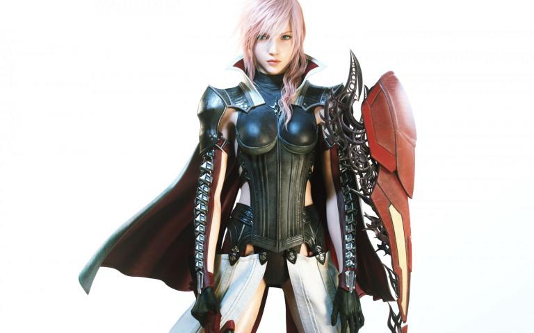 Lightning Returns : Final Fantasy XIII sur PC toujours sur les rails