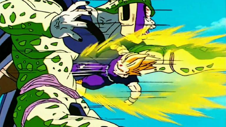 Oldies - Retour sur Dragon Ball Z 2 : La Légende Saien