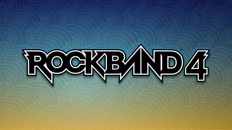 Rock Band 4, une licence qui étoffe ses fondamentaux