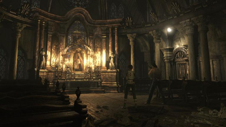 Resident Evil 0 HD Remaster : Du gameplay et la sortie qui se précise...