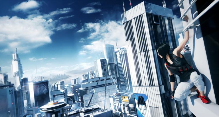 EA officialise Mirror's Edge Catalyst