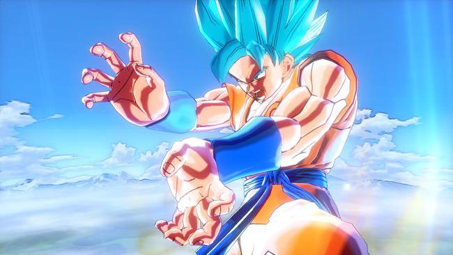Dragon Ball Xenoverse : Le DLC La Résurrection de Freezer est arrivé