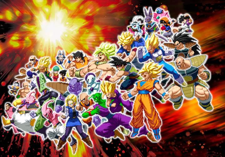 Une fuite concernant la sortie de Dragon Ball Z : Extreme Butôden en Europe