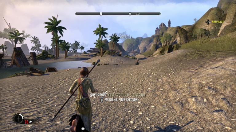 The Elder Scrolls Online : Tamriel Unlimited, un univers débarque sur consoles