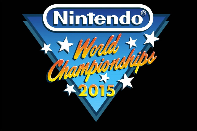 E3 2015 : Et le gagnant des Nintendo World Championships est...