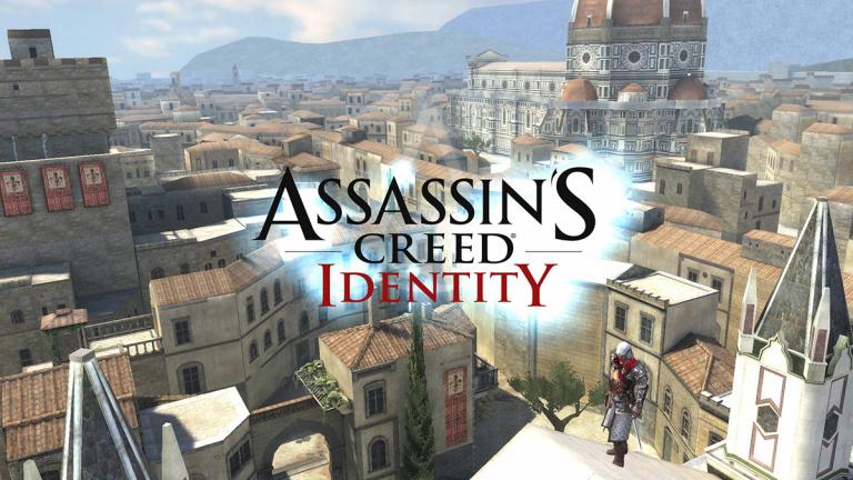 Assassin's Creed Identity s'illustre en images
