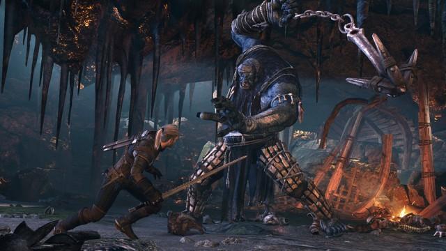 The Witcher 3 : Wild Hunt passe en version 1.06 sur PC