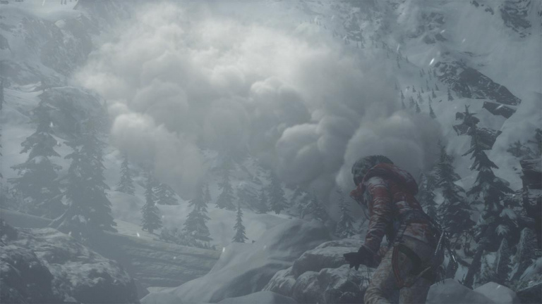 Rise of the Tomb Raider, une exclu Xbox One pour un an ?