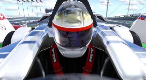 E3 2015 : Un TrackMania pour Morpheus pourrait être dévoilé par Sony