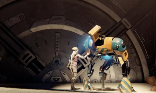 E3 2015 : Recore, une exclu Xbox One par les créateurs de Metroid Prime